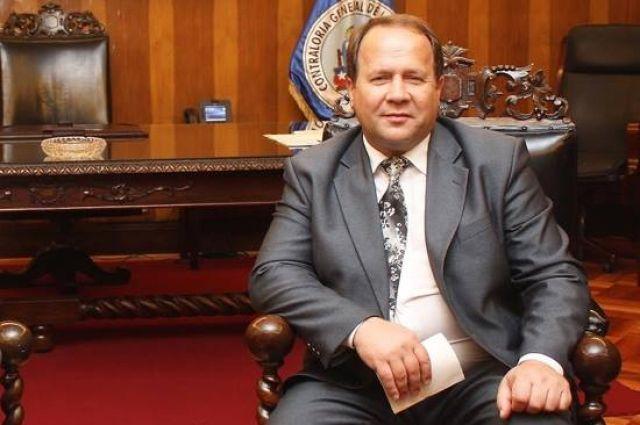 За руководителя Счетной палаты взялась Генеральная прокуратура — Квартира для подчиненной