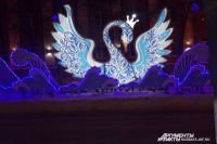 """В фестивале-конкурсе """"Волшебный лёд Сибири"""" приглашают принять участие красноярцев."""