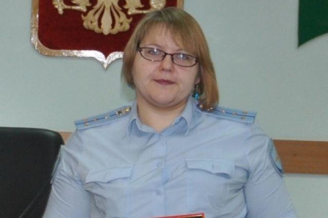 Ненату напали: следователь изНефтеюганска задержала преступника