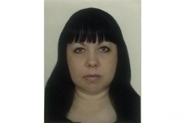 Светлана Сабурина