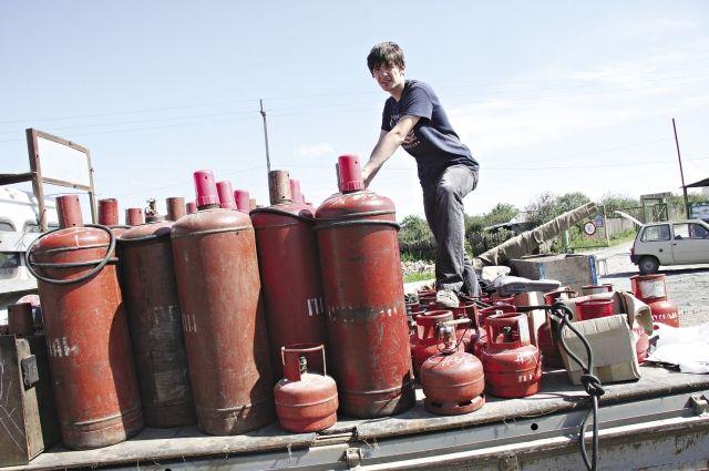 Незаконное подключение газового оборудования - главная причина ЧП с газом.