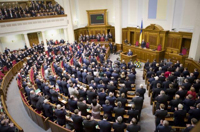 Парламент может принять госбюджет на предстоящий год 8декабря,— Парубий