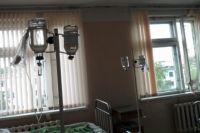 Лечение оренбургского подростка затянулось.
