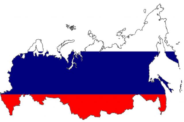 На карте есть представления россиян о жителях всех регионов страны.