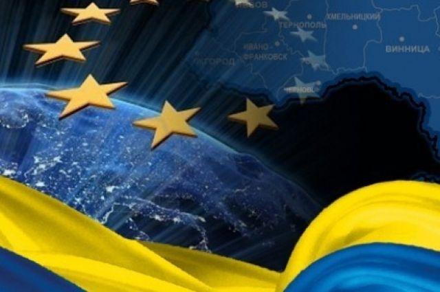 ВСоветеЕС вчетверг рассмотрят безвизовый режим для Украинского государства