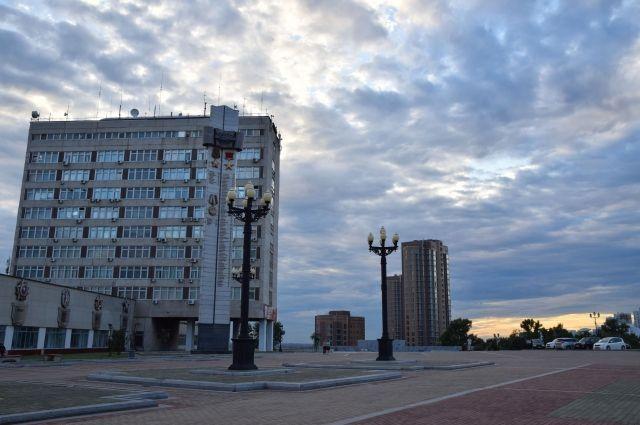 ВХабаровске установят монумент замученным отрук живодерок звериным