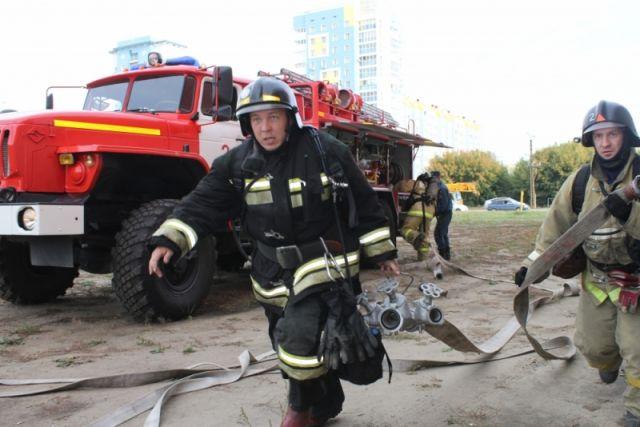 Ссамого начала отопительного сезона наБрянщине при пожарах умер 21 человек