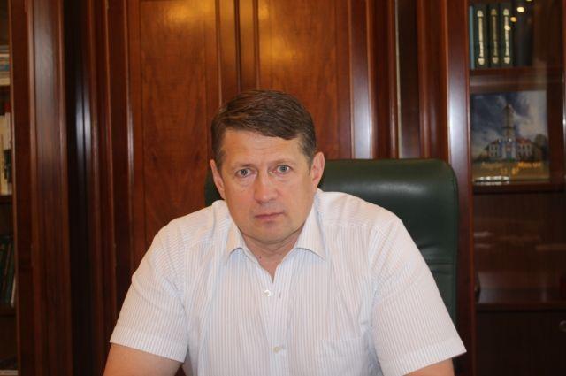 Авилов лидирует врейтинге глав администраций столиц субъектов ЦФО
