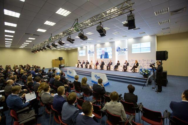 Вопросы законодательства в сфере недвижимости будут обсуждаться 25 ноября 2016 года на конференции «Управление недвижимостью корпораций» REMIC 2016 в Петербурге.