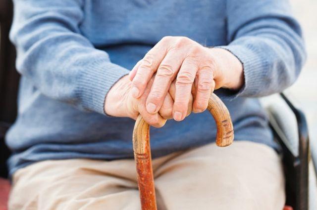 Розенко раскритиковал идею поднятия пенсионного возраста— Тотальная бедность