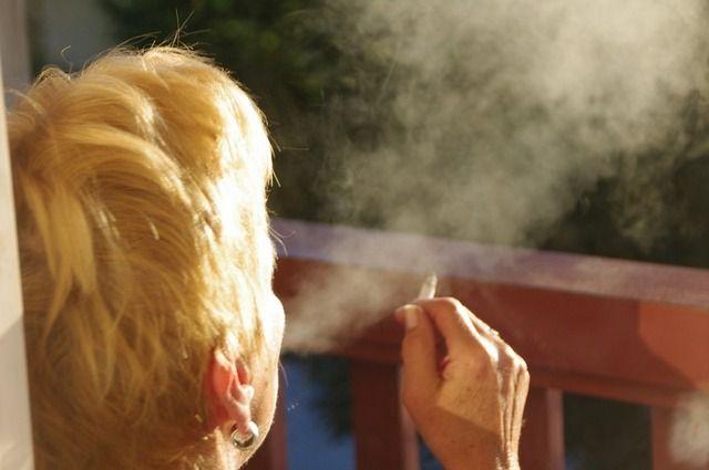 Бросить курить можно и в зрелом возрасте.