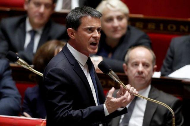 Премьер Франции объявил обугрозе развалаЕС