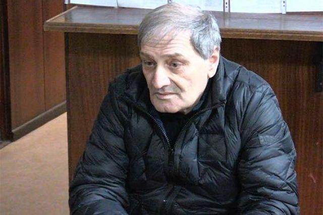 ИзУкраины выслали «вора взаконе», который был специалистом порэкету