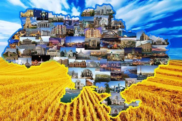 Восток Украины— одно изсамых рискованных мест для туризма в будущем 2017 году