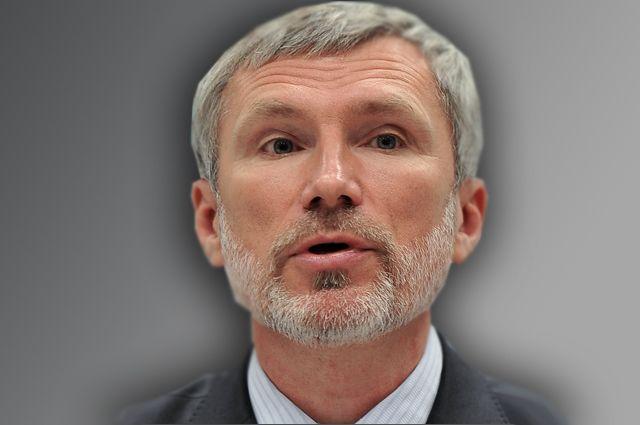 Алексей Журавлев.