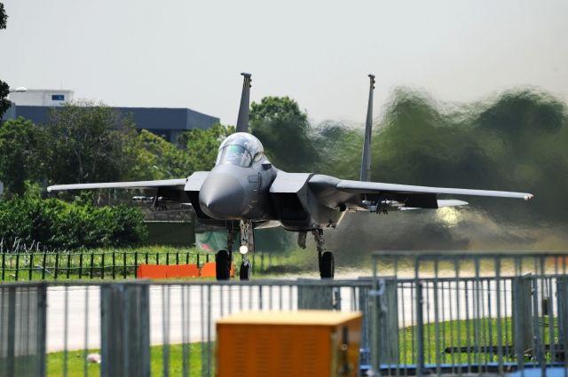 США одобрили реализацию истребителей вКатар иКувейт