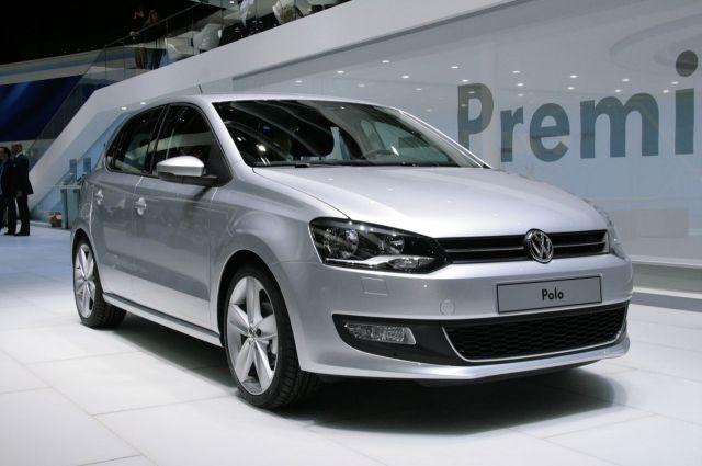 VW сократит неменее 30 тыс. рабочих мест ради экономии
