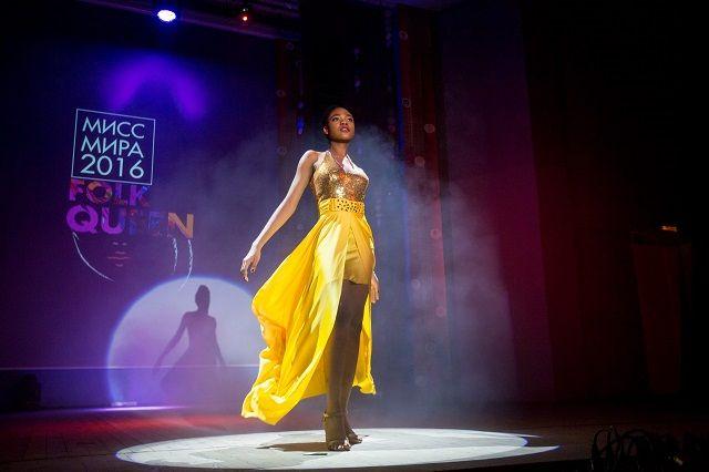 Дафна Дуруоха также стала лучшей в номинации «Мисс коммуникабельность» от пресс-службы ПГУ.
