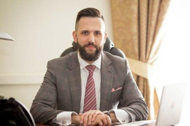 «Отец» ProZorro назначен первым замглавы МЭРТ