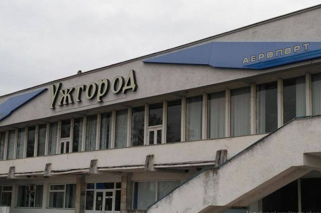 ИзВенгрии будет курсировать поезд вМукачево— В.Омелян