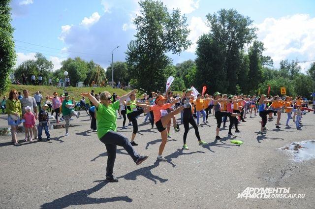 ВНижнем Новгороде наразвитие спорта направят 1,07 млрд руб.