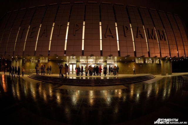 ВКраснодаре пройдет «Театральная бессонница»