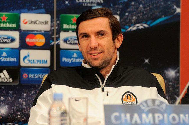 Срна согласовал договор с«Барселоной»