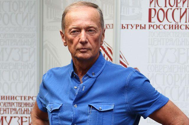 Михаил Задорнов отменил десятки концертов по Российской Федерации из-за тяжелого состояния