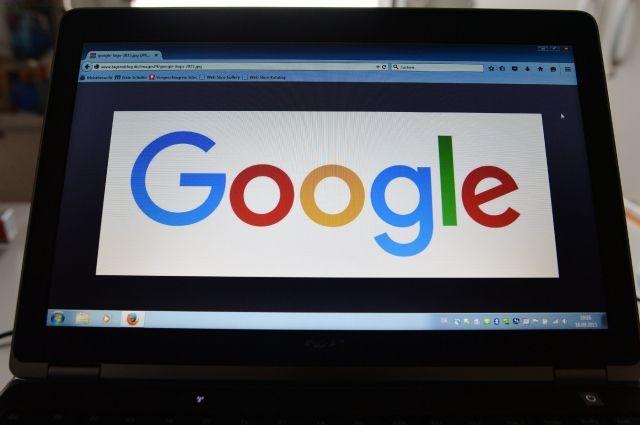 Google подал всуд наФАС