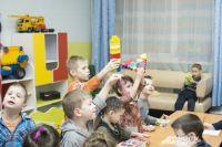 В «банке данных» региона 2717 детей.