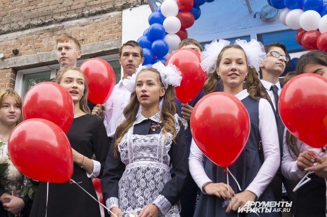 ВКрасноярске впервый раз пройдёт анкетирование покачеству образования