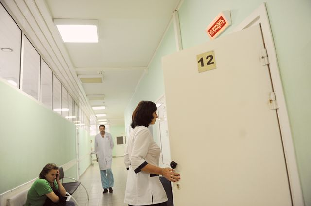 Родственники умершей роженицы требуют 4,5 млн руб. сСокольской ЦРБ