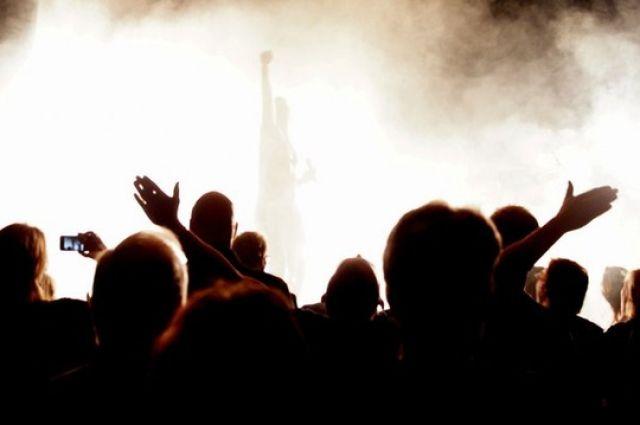Всамарском ночном клубе гость прострелил ногу мужчине