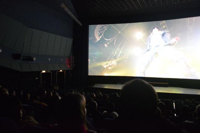 Современный кинотеатр откроется в городе