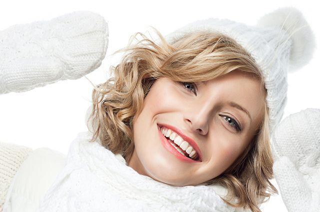 eb97d2c4c691 Как ухаживать за кожей зимой  Советы косметолога   Секреты красоты ...