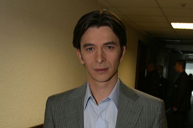Андрей Курпатов.