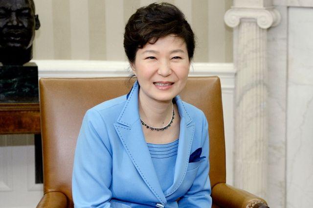 Оппозиция вЮжной Корее приняла решение добиваться импичмента президента