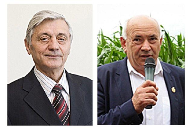 Медали ордена «За заслуги перед Отечеством удостоены Иван  Банарюк и Петр Степанюк.