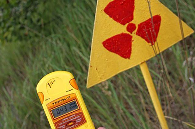 ВКирово-Чепецке найдены радиоактивные контейнеры