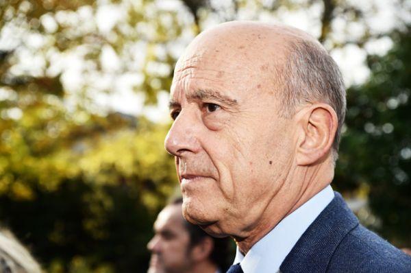 Ален Жюппе — мэр Бордо и бывший премьер-министр (1995–1997), оказавшийся по результатам праймериз на втором месте (28,3%,) и также прошедший в следующий тур.