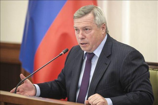 ВРостове-на-Дону появились проблемы состройкой стадиона кЧМ-18