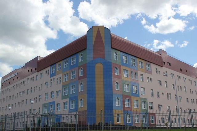 ВДзержинском перинатальном центре скончался новорожденный: семья винит мед. персонала