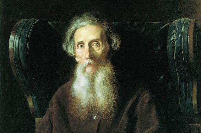 Владимир Даль.