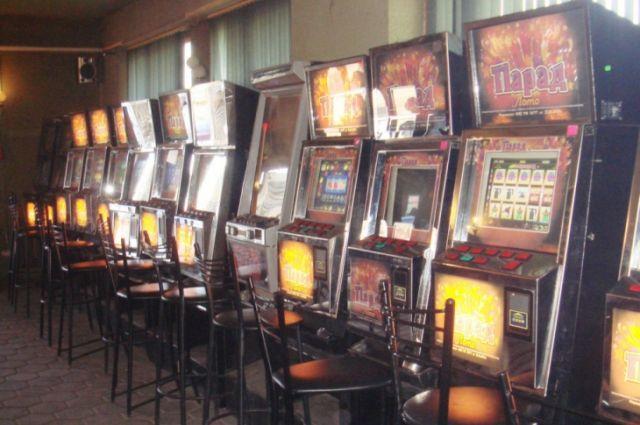 НаМорской набережной закрыли подпольное казино