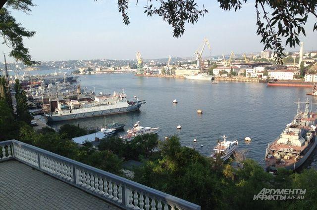 Севастополь отказался участвовать в опыте повведению курортного сбора