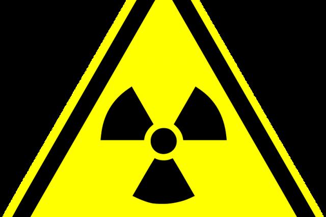 Рентген накануне и система радиационного контроля сработает