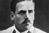 Василий Блюхер.
