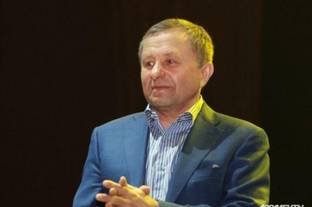 Александр Ракшин, владелец сети «Мария-Ра».