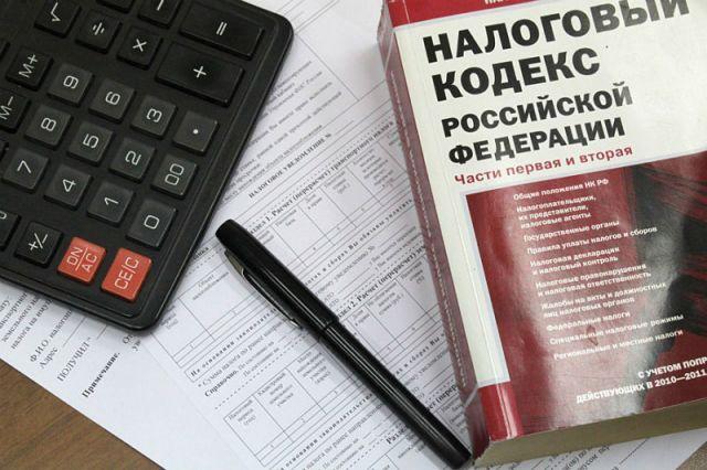 ВКоми компания задолжала поналогам неменее 31 млн. руб.