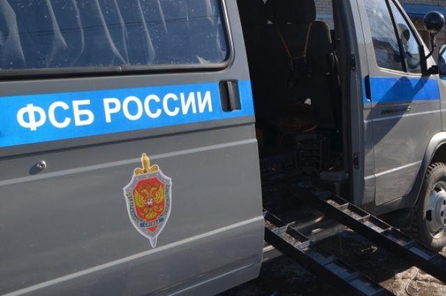 Мошенник выдал себя за сотрудника ФСБ